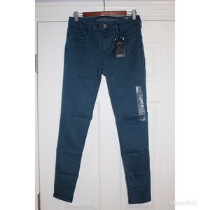 American Eagle Outfitters Jegging - Size 8 Regular